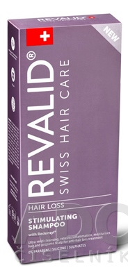 REVALID STIMULATING SHAMPOO 1x200 ml