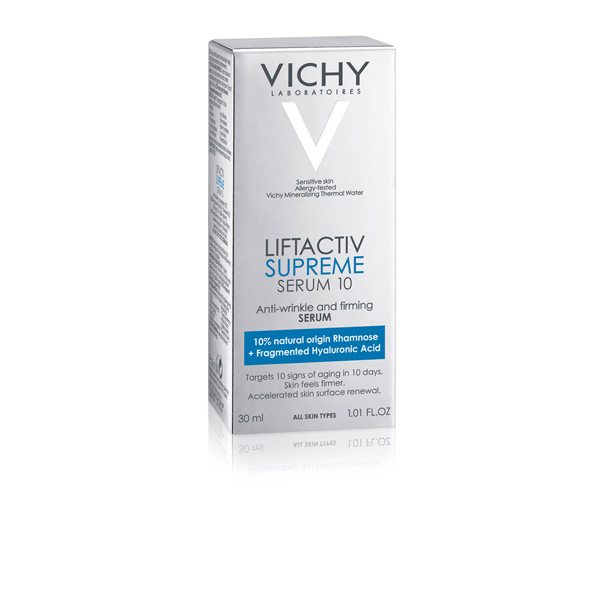 VICHY Liftactiv SUPREME serum 10 1x30 ml
